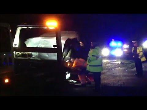 Βρετανία: Τροχαίο για τον πρίγκιπα Φίλιππο