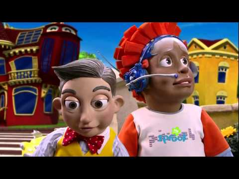 Video LazyTown S02E12 Birthday Surprise 1080i HDTV download in MP3, 3GP, MP4, WEBM, AVI, FLV January 2017