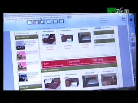 """Colombo trên chương trình """"Xã hội thông tin"""" VTC"""