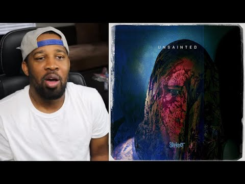 Slipknot - Unsainted, All Out Life, Sulfur | Reaction