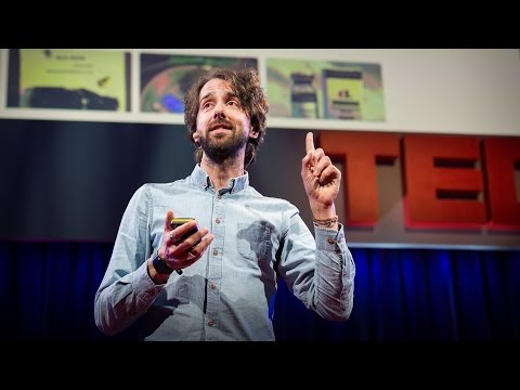 How the mysterious dark net is going mainstream | Jamie Bartlett