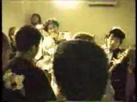 fruity - japanese ska punk legend!