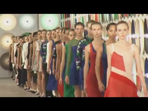 Asien Ade: Modelabels entdecken