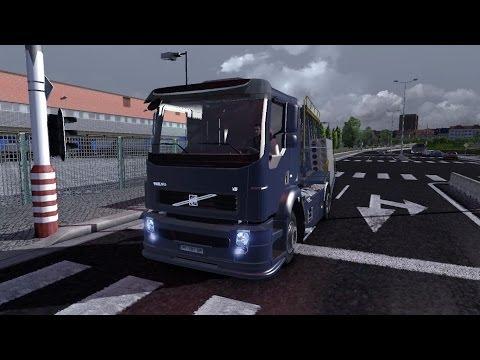 Volvo VM V8 1.8.2.5s