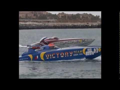 UIM Class 1 World Powerboat Championship
