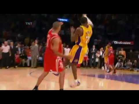Battier - Shane Battier could be the best defensive player (talking about guards, swingmen) of the last decade. My attempt at an video of him guarding Kobe, who freque...