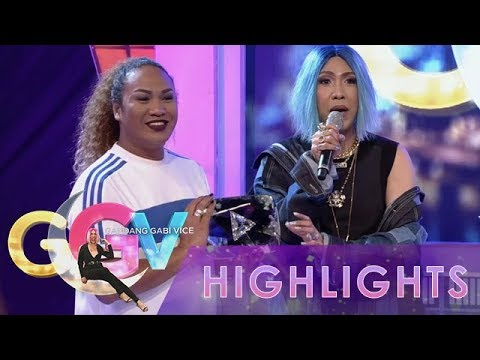 GGV: ABS-CBN Entertainment YouTube Channel's Diamond Creator Award in Gandang Gabi Vice!