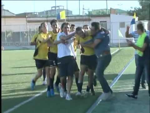 Calcio. Sedicesimi di Coppa Italia. Vittoria della Pro Favara contro il Sant'Angelo Licata