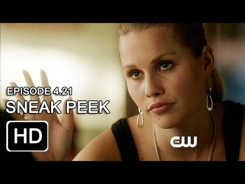 Webclip - The Vampire Diaries Season 4 Episode 21 Webclip/Sneak Peek