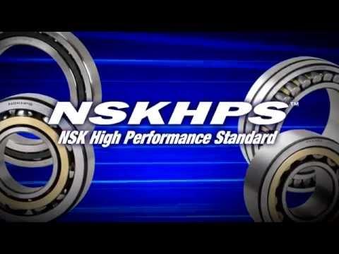 Spherical Roller Bearings | NSKHPS