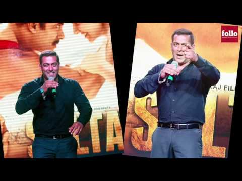 AUDIO: Salman Khan Compares Himself To A 'Raped Woman'! Listen Up