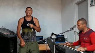 Banda Paulo Show - Ensaio HD By Orlandinhocds 13