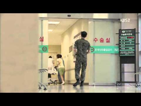 Descendants of the sun ep.1