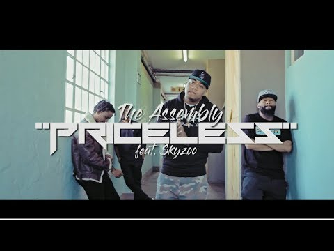 Download The Assembly   Priceless Feat.  Skyzoo MP3