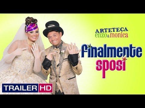 Preview Trailer Finalmente Sposi, trailer ufficiale