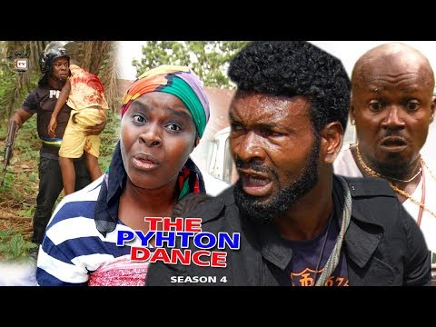 The Python Dance Season 4 - 2017 Newest Nollywood Full Movie | Latest Nollywood Movies 2017