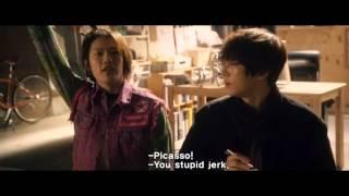 Nonton Fashion King  2014  Film Subtitle Indonesia Streaming Movie Download