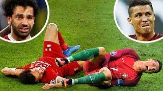 21st Century Saddest Injuries in Football 🚑😢