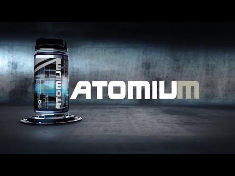 ATOMIUM ACTIVE DIESEL PLUS (nad  50 tkm) 3 fáze ošetření
