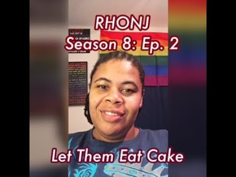 (REVIEW) Real Housewives of New Jersey | Season 8: Ep. 2 | Let Them Eat Cake (RECAP)