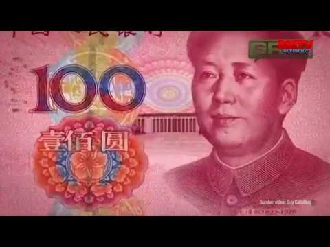 Cina, Negeri Sejuta Koruptor