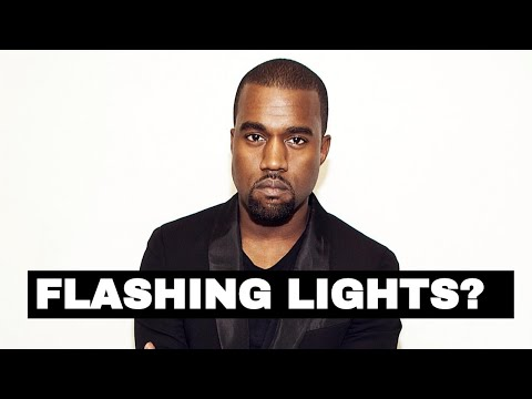 Remaking Kanye West - Flashing Lights On Maschine