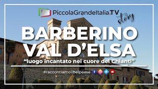 Barberino Val d'Elsa Italy  city photos gallery : Barberino Val D'Elsa - Piccola Grande Italia