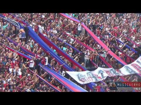 San Lorenzo 1-0 Sarmiento Que te pasa quemero todavía seguis esperando... - La Gloriosa Butteler - San Lorenzo