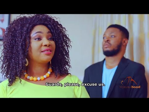 Olori Amolegbe Part 2 - Latest Yoruba Movie 2018 Premium Starring Jaiye Kuti