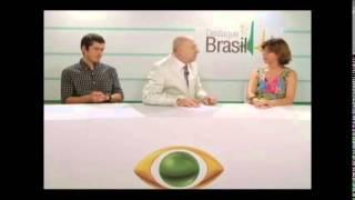 Programa Destaque Brasil Rede Bandeirantes