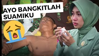 Video Meneteskan air mata setelah menonton perjuangan TNI AD... MP3, 3GP, MP4, WEBM, AVI, FLV Oktober 2018