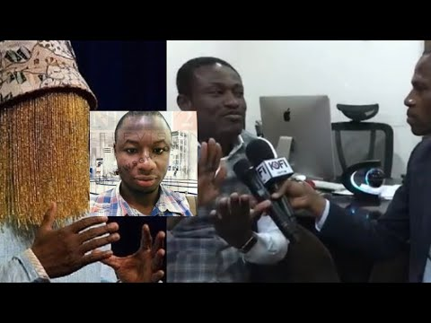 Download 💥🤜 ANAS AREMEYAW ANAS'S LAWYER QUESTIONS WHY KEN AGYAPONG SHOULD BE ALLOWED TO TRAVEL NOW