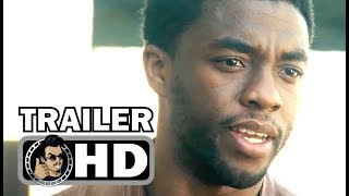 Nonton Message From The King Official Trailer  2017  Chadwick Boseman  Teresa Palmer Netflix Movie Hd Film Subtitle Indonesia Streaming Movie Download