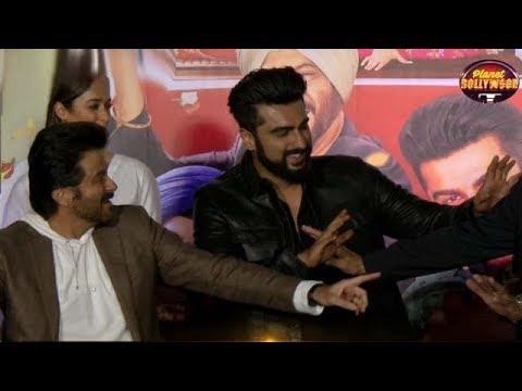 Arjun Kapoor's 'Mubarakan' Trumps 'Jab Har