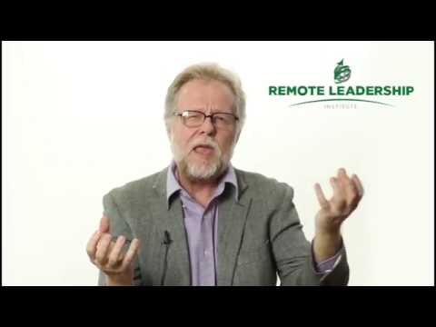 What Is Remote Leadership Institute?