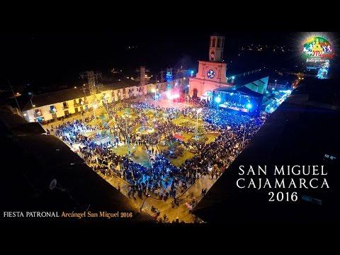 Fiesta San Miguel 2016