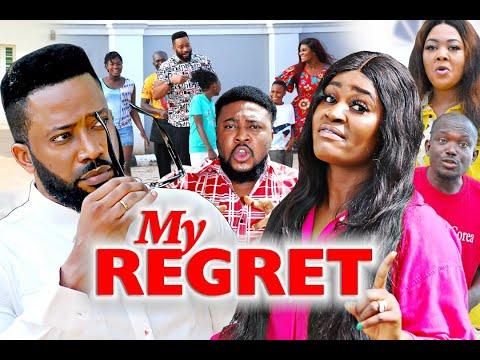 MY REGRET SEASON 4 - (NEW MOVIE) FREDRICK LEONARD 2020 Latest Nigerian Nollywood Movie Full HD