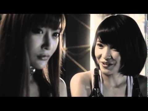 IRON GIRL -ULTIMATE WEAPON- Trailer (видео)