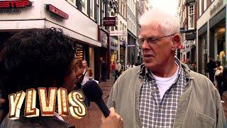 I Kveld Med Ylvis - Vegard I Nederland (folk På Gaten)