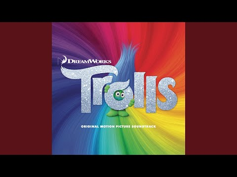 """September (from DreamWorks Animation's """"TROLLS"""")"""