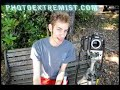 http://www.PhotoExtremist.com/ This photography tutorial shows you how to use a DSLR camera by showing the fundamentals (Aperture, Shutter Speed, and ISO) an...
