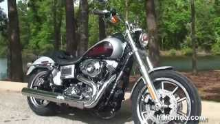 7. New 2014 Harley Davidson Dyna Low Rider Motorcycles for sale - Perry, FL