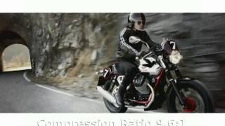 10. Moto Guzzi V7 Clubman Racer  motorbike superbike Specification Features Dealers Engine