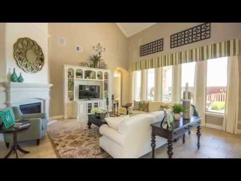 Cinco ranch model home park