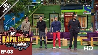Video The Kapil Sharma Show - दी कपिल शर्मा शो–Ep-8-Housefull of masti –15th May 2016 MP3, 3GP, MP4, WEBM, AVI, FLV November 2018
