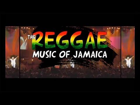 Η τζαμαϊκανή ρέγκε στον κατάλογο της UNESCO