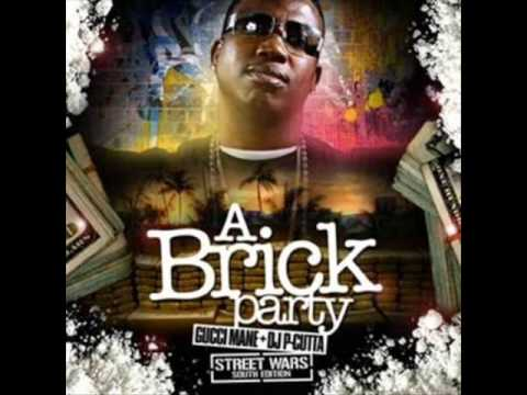 Gucci Mane - Bricks(instrumental)