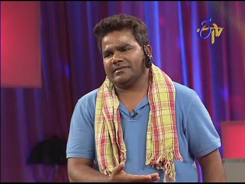 Jabardasth      Venu wonders Performance on 26th March 2015