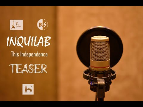 Inquilab Teaser | Music Video | Akshay Vishwanath | 9 Last Strides