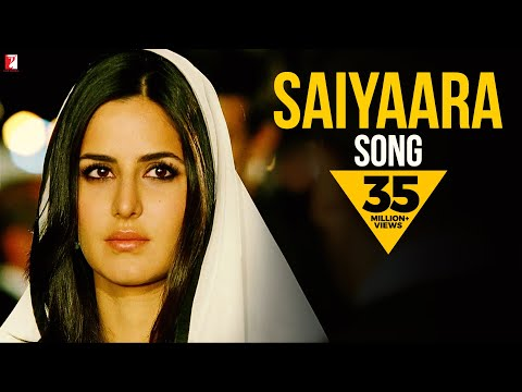 Video Saiyaara Song | Ek Tha Tiger | Salman Khan | Katrina Kaif | Mohit Chauhan | Taraannum Mallik download in MP3, 3GP, MP4, WEBM, AVI, FLV January 2017